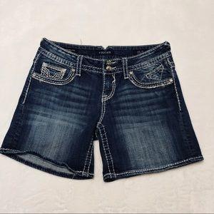"Vigoss ""The New York"" Shorts"